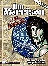 Jim Morrison. El Rey Lagarto par Saracino
