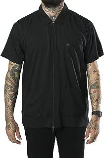 Barber Strong Jacket, Black, 2X