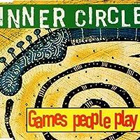 Inner Circle - Games People Play - WEA - 4509-96595-2 by Inner Circle