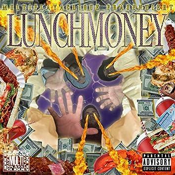 Lunchmoney (feat. Nic Gee, Playa Jay, MC Kabrio)