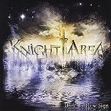 Songtexte von Knight Area - Under a New Sign