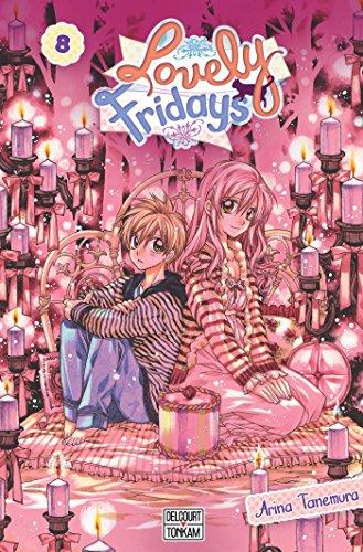 Lovely Fridays T08