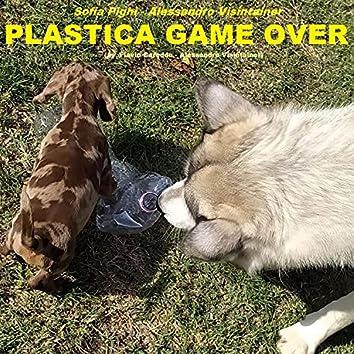 Plastica game over