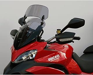 Suchergebnis Auf Für Multistrada 1200 Scheiben Windabweiser Rahmen Anbauteile Auto Motorrad