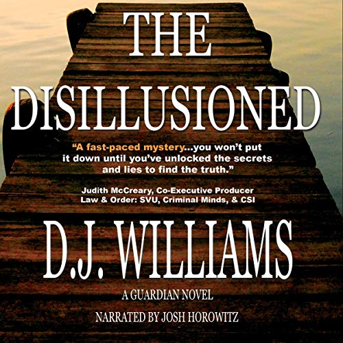 The Disillusioned  By  cover art