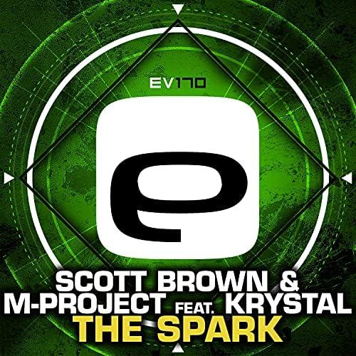 Scott Brown & M-project feat. Krystal