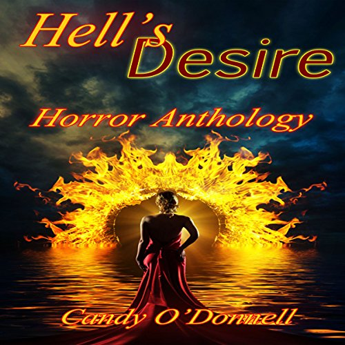 Hell's Desire audiobook cover art