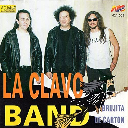 Clavos Band