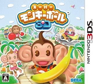 Super Monkey Ball 3D [Japan Import]