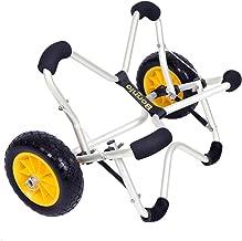 kayak keel wheel