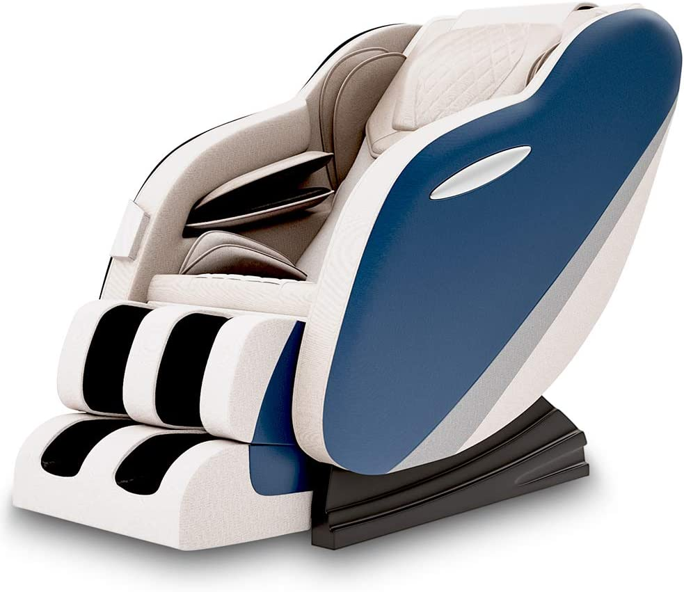 OFAN quality assurance Now free shipping Shiatsu Massage Chair with Gravity S-Track Ch Zero