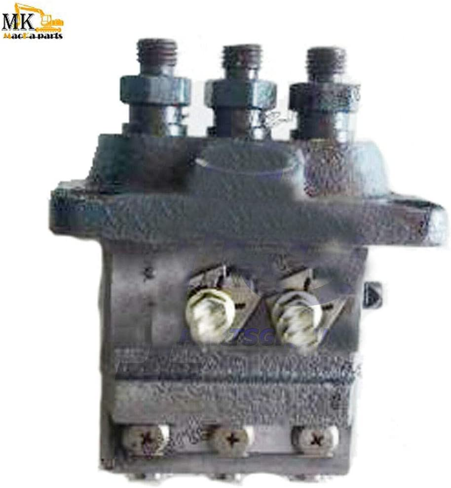 Max 44% OFF Used Fuel Injection Pump Engine Kubota safety For D1402