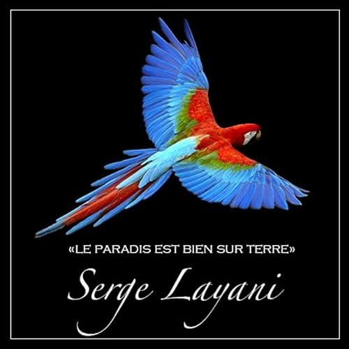 Serge Layani - Le paradis est bien sur terre. (Album) [2019].   61HuljbpqyL._SS500_
