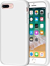 Anuck Case for iPhone 8 Plus Case, for iPhone 7 Plus Case 5.5 inch, Soft Silicone Gel..