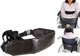 LJXiioo Cinturón de Seguridad 2pcs para Silla de Ruedas