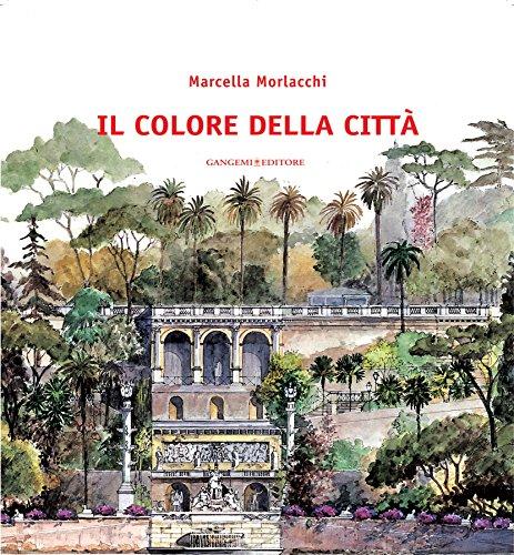 Il colore della città (Italian Edition)