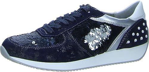 ARA 12-34014-13, Chaussures de Ville à Lacets Femme