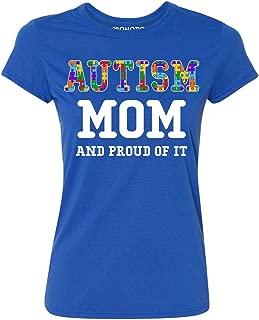 Choose Your Autism Awareness Design Women's T-Shirt