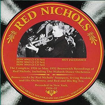 Red Nichols 1929-1930