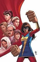 Ms. Marvel Vol. 8: Mecca