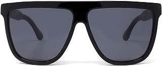 Luxury Fashion | Gucci Mens GG0582S001 Black Sunglasses | Fall Winter 19