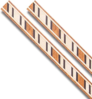 Inlay Border #029-1/2