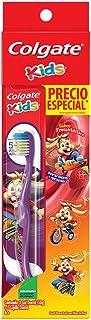 Colgate 1 Pieza De Cepillo Colgate Tandy + Gel Dental Colgate Kids 50g, color, 50 count, pack of/paquete de