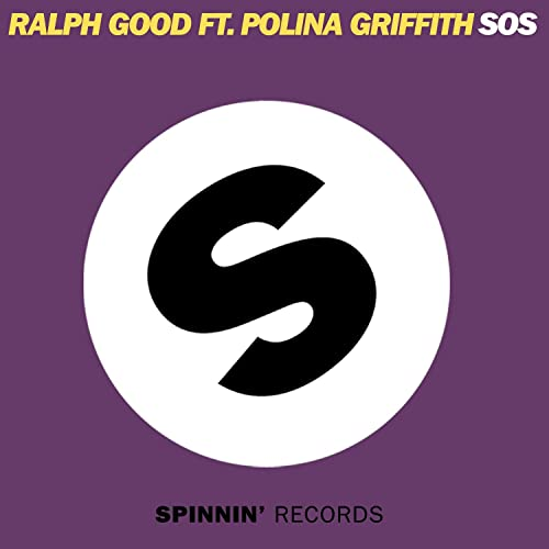 SOS (feat. Polina Griffith) de Ralph Good en Amazon Music - Amazon.es