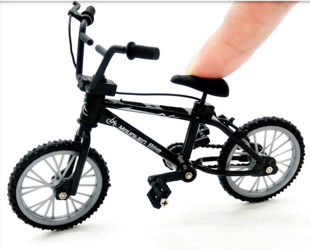 VNK Mini Max 55% OFF Finger Bicycle Sport Fingerboard Creative Set Bike DIY New popularity
