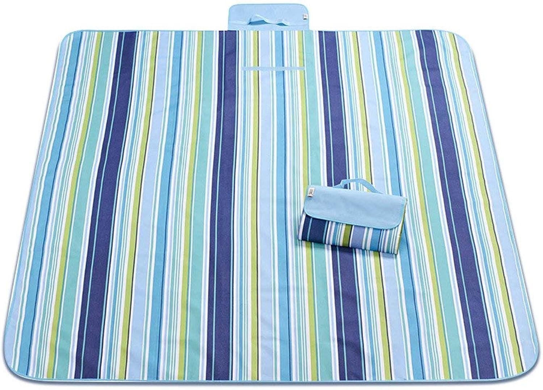 Foldable Beach Mat, Picnic mat, Beach mat, Picnic Cloth, dampproof mat, Outdoor Spring Outing mat