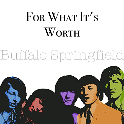 Kind Woman By Buffalo Springfield On Amazon Music