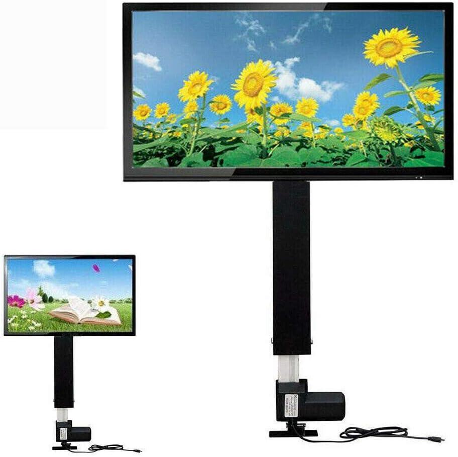 Flexible LCD Motorised TV Stand Lift 26
