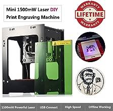 Best cnc 3d printer laser engraver Reviews