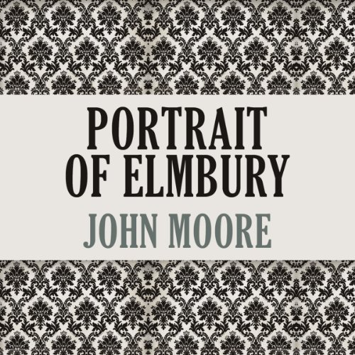 Portrait of Elmbury cover art