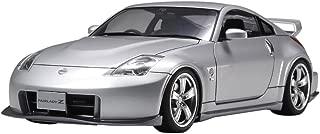 Tamiya Nissan 350Z - Version NISMO 1/24 Scale Model Kit 24304
