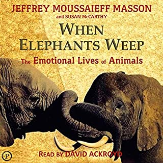 When Elephants Weep cover art