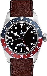 チューダー(チュードル) TUDOR ブラックベイ GMT 79830RB 新品 腕時計 メンズ (W187699) [並行輸入品]