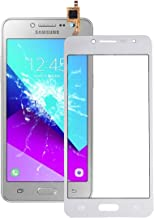 DINGGUANGHE-CELL PHONE ACCESSORIES High-end Best Replacement Parts Compatible with Samsung Galaxy J2 Prime / G532 Touch Screen Digitizer Assembly (Color : Silver)