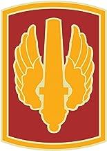 Army 18th Fires Brigade Veteran Unit Sticker