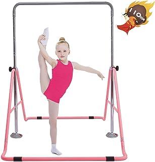 میله های ژیمناستیک ایمنی ایمن قابل توسعه کودکان میمون تاشو میله های تاشو برج صعود کودک بازی بدنسازی سالن ورزشی