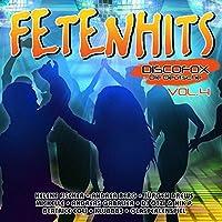 FETENHITS DISCOFOX-DIE