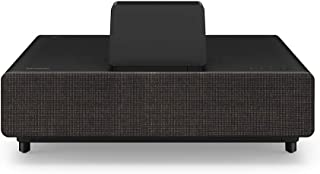 Epson EH-LS500B Android TV Edition 3LCD, 4K PRO-UHD, Laser, Ultra Short Throw Super Resolution, 4000 Lumens, 130 Inch Disp...