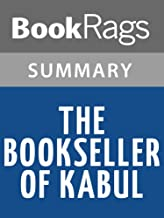 Summary & Study Guide The Bookseller of Kabul by Asne Seierstad