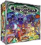 Super Dungeon Explore 247TOYS031 V2 Forgotten King Soda Pop Miniaturas