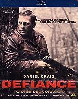 Defiance - I Giorni Del Coraggio [Italian Edition]