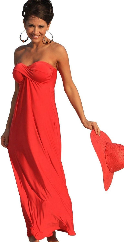 Ujena Celebrity Getaway Beach Swim Dress Bikini Swimsuit Coverup