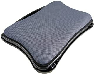 LAPTOP COOLING TABLE WITH A PILLOW
