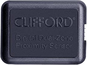Install Essentials 905311 Clifford Dual Zone Proximity Sensor with Harness for G4 G5