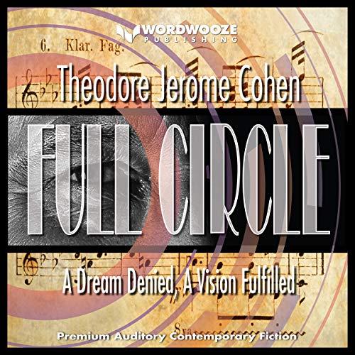 Full Circle cover art