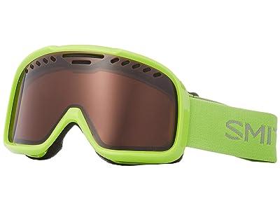 Smith Optics Project Goggle (Flash Frame/RC36 Lens) Snow Goggles